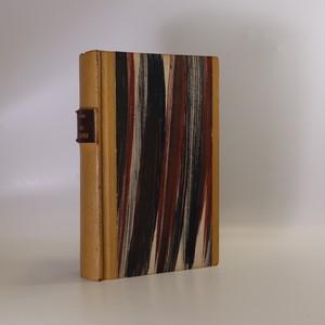 náhled knihy - Kniha vzpomínek (kniha je cítit zatuchlinout)