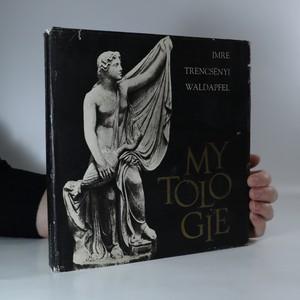 náhled knihy - Mytologie