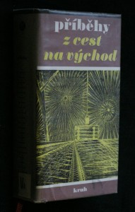 náhled knihy - Příběhy z cest na východ