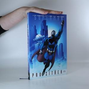 náhled knihy - Superman pro zítřek. Kniha druhá. Hledání