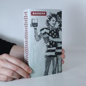 náhled knihy - Tabook Baedekr 2019