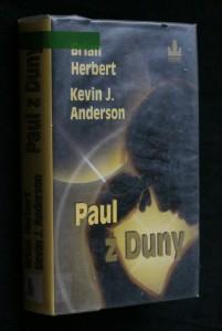 náhled knihy - Paul z Duny