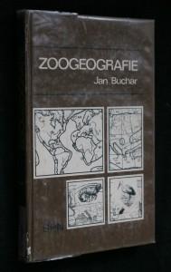 náhled knihy - Zoogeografie : vysokošk. učebnice pro přírodověd. fakulty