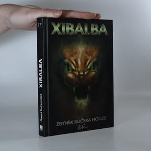 náhled knihy - Xibalba