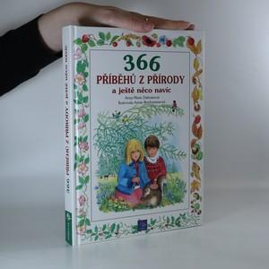 náhled knihy - 366 příběhů z přírody a ještě něco navíc