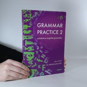 náhled knihy - Grammar practice 2. Cvičebnice anglické gramatiky pro mírně až středně pokročilé