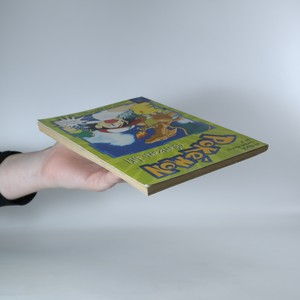 antikvární kniha  Charizarde, leť! Pokémon, 2001