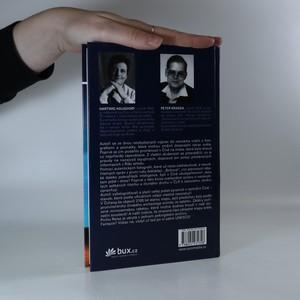 antikvární kniha Satelity bohů, 2011