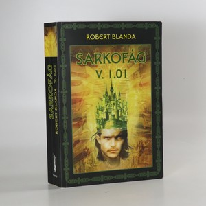 náhled knihy - Sarkofág v. 1.01