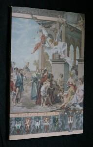 náhled knihy - Národ sobě : k stému výročí položení základních kamenů Národního divadla