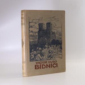 náhled knihy - Bídníci II. Kozeta