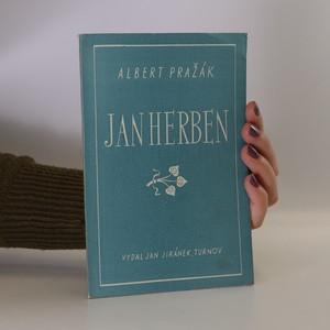 náhled knihy - Jan Herben