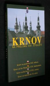 náhled knihy - Krnov na přelomu XXI. století