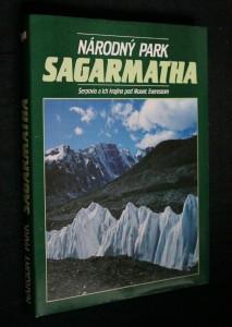 náhled knihy - Národný park Sagarmatha : šerpovia a ich krajina pod Mount Everestom