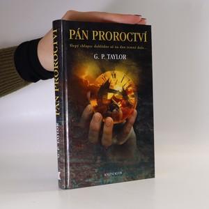 náhled knihy - Pán proroctví