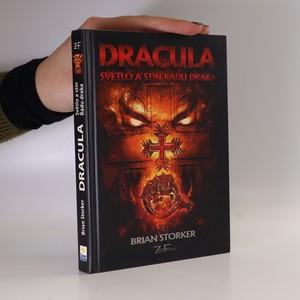 náhled knihy - Dracula. Světlo a stín Řádu draka