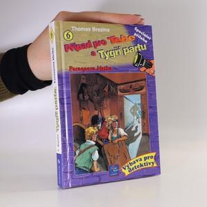 náhled knihy - Faraonova kletba