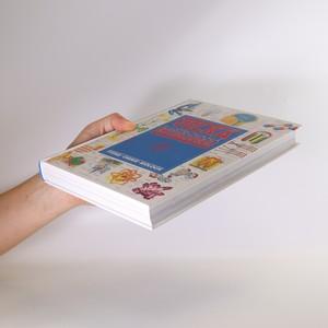 antikvární kniha Velká ilustrovaná encyklopedie : fyzika-chemie-biologie, 2009