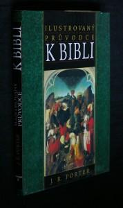 náhled knihy - Ilustrovaný průvodce k Bibli