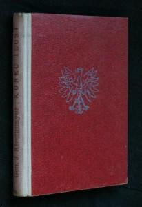 náhled knihy - Konec ilusí : Tragedie polské armády 1939