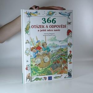 náhled knihy - 366 otázek a odpovědí a ještě něco navíc