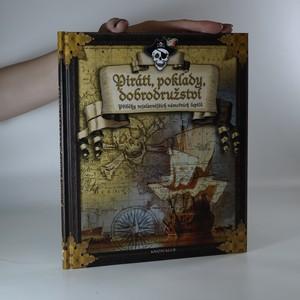 náhled knihy - Piráti, poklady, dobrodružství