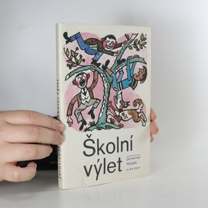 náhled knihy - Školní výlet