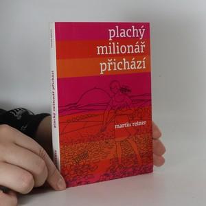 náhled knihy - Plachý milionář přichází