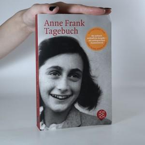 náhled knihy - Anne Frank Tagebuch