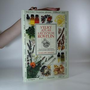 náhled knihy - Velký atlas léčivých rostlin