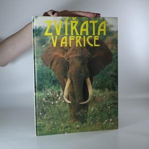 náhled knihy - Zvířata v Africe