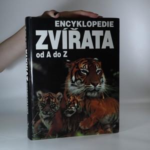 náhled knihy - Zvířata od A do Z. Encyklopedie