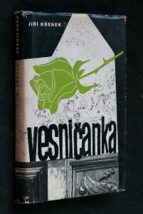 náhled knihy - Vesničanka