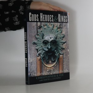 náhled knihy - Gods, Heroes & Kings. The Battle for Mythic Britain
