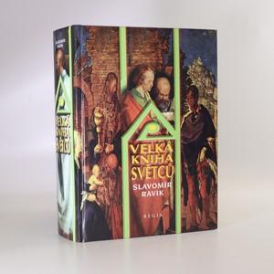 náhled knihy - Velká kniha světců