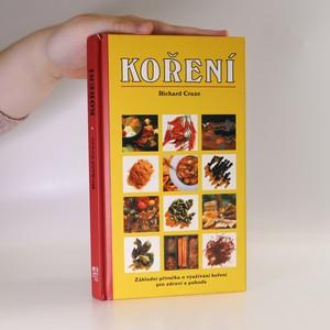 náhled knihy - Koření
