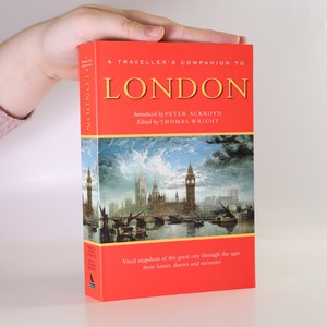 náhled knihy - A Traveller's Companion to London