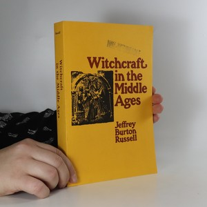 náhled knihy - Witchcraft in the Middle Ages