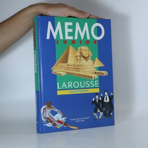 náhled knihy - Memo junior