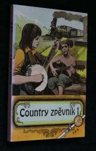 náhled knihy - Country zpěvník.