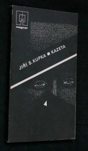 náhled knihy - Kazeta
