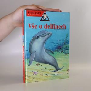 náhled knihy - Vše o delfínech