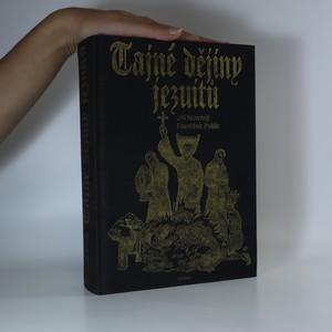 náhled knihy - Tajné dějiny jezuitů