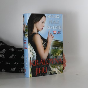 náhled knihy - Královna jihu