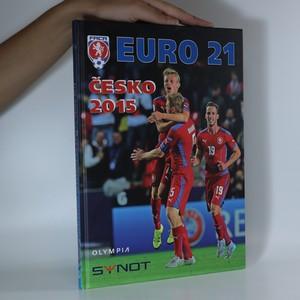 náhled knihy - EURO 21. Česko 2015