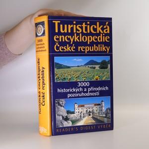 náhled knihy - Turistická encyklopedie České republiky