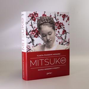 náhled knihy - Mitsuko