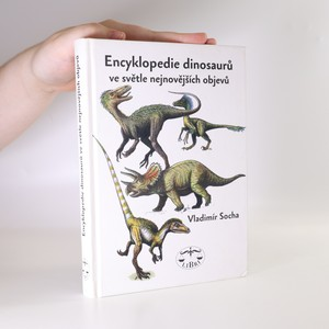 náhled knihy - Encyklopedie dinosaurů ve světle nejnovějších objevů