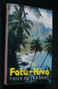 Fatu-Hiva : návrat k přírodě