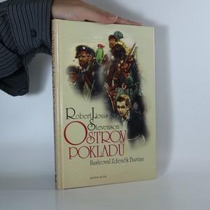 náhled knihy - Ostrov pokladů